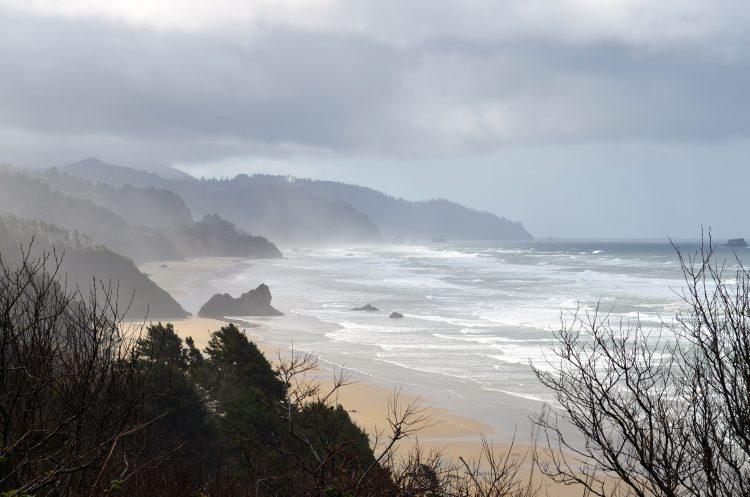 Exploring Oregon's Natural Wonders