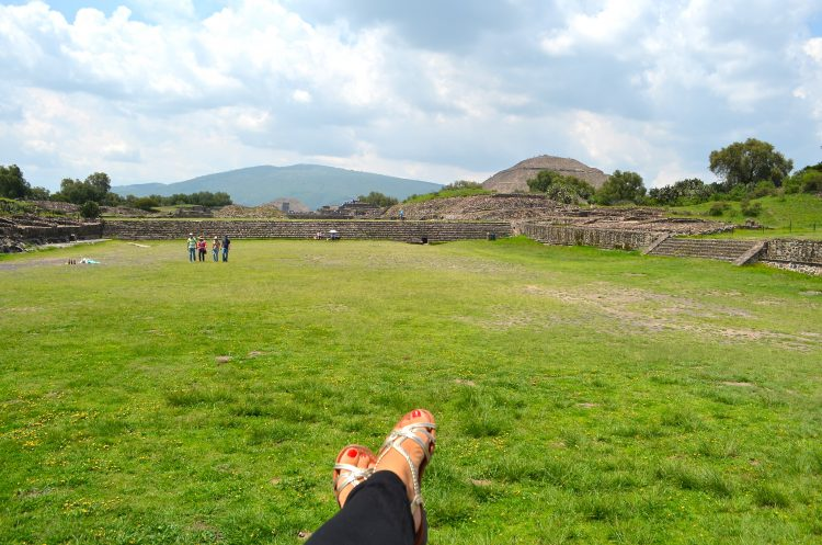 Teotihuacan and The City of Gods