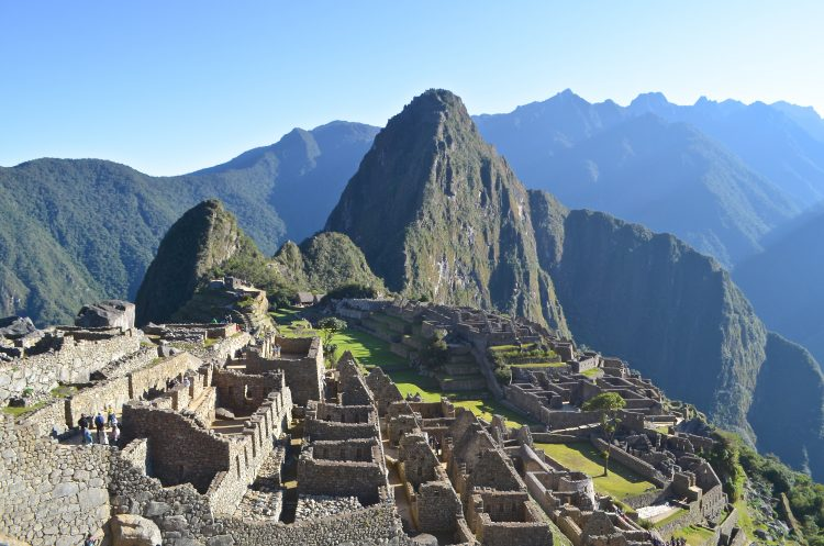 What I wish I knew before experiencing Machu Picchu